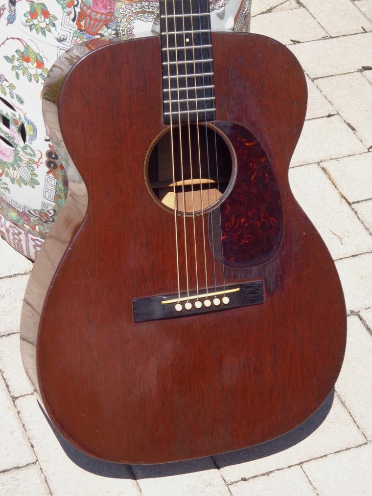 martin 00 17 1954 guitar for sale guitarbroker. Black Bedroom Furniture Sets. Home Design Ideas