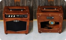 Monster Boutique Amps La Mesera 5W RMS 1x10 Combo 2013