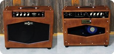 Monster Boutique Amps El Matador 12 15W RMS 1x12 Reverb Tremolo Combo 2013