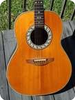 Ovation 1612 Custom Electric Balladeer 1979