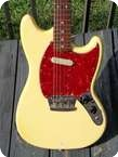 Fender Musicmaster II 1965
