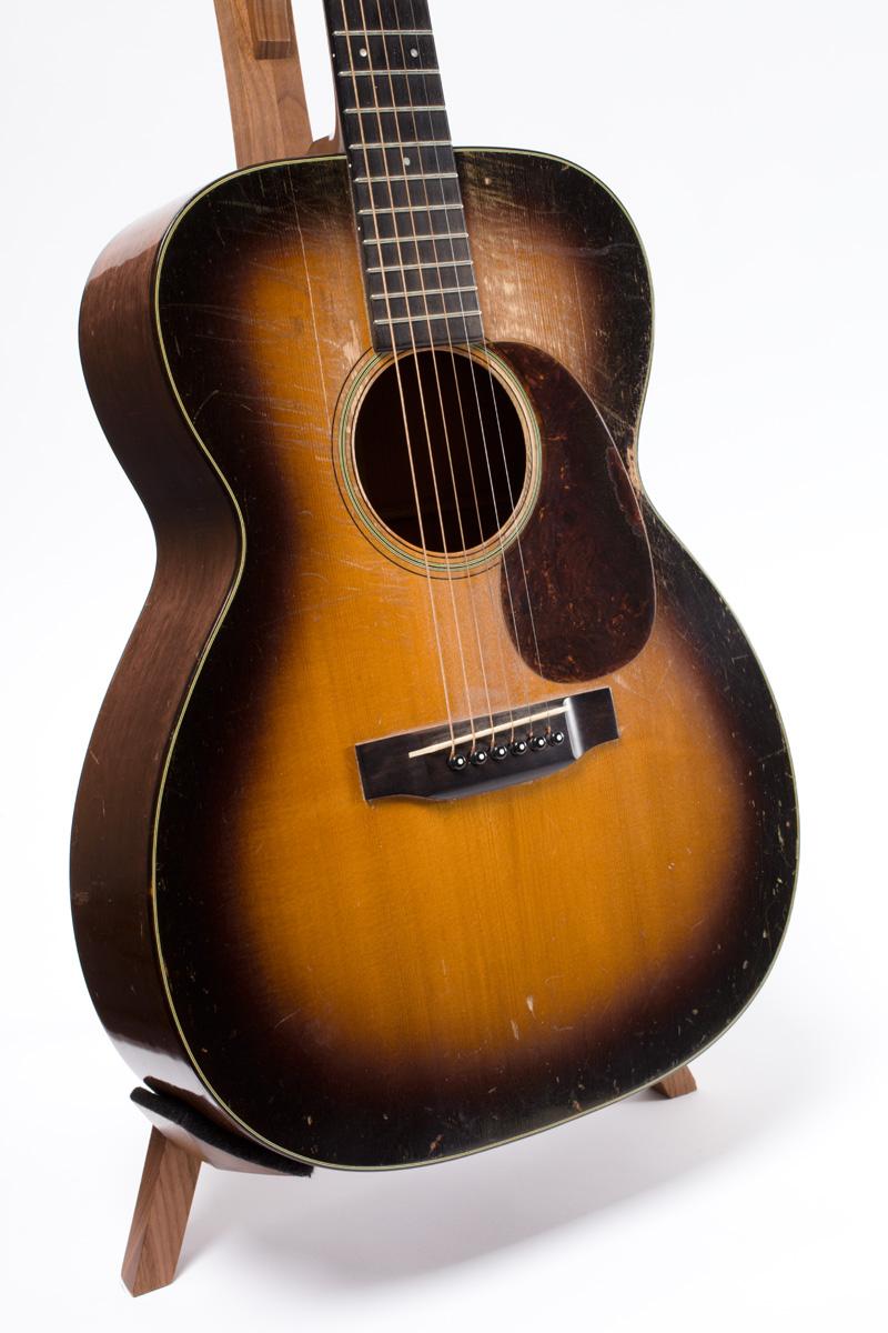 martin 000 18 1939 shaded top guitar for sale jet city guitars. Black Bedroom Furniture Sets. Home Design Ideas
