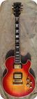 Gibson L5 S L5S 1981 Cherry Sunburs