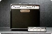 Brunetti MC2 Combo