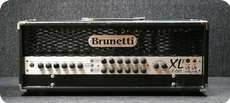 Brunetti XL R Evo 120 Head