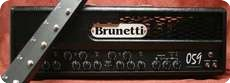 Brunetti 059 Head