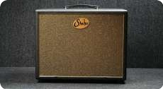 Shur Badger 1x12 Cabinet Loaded WGS Veteran 30