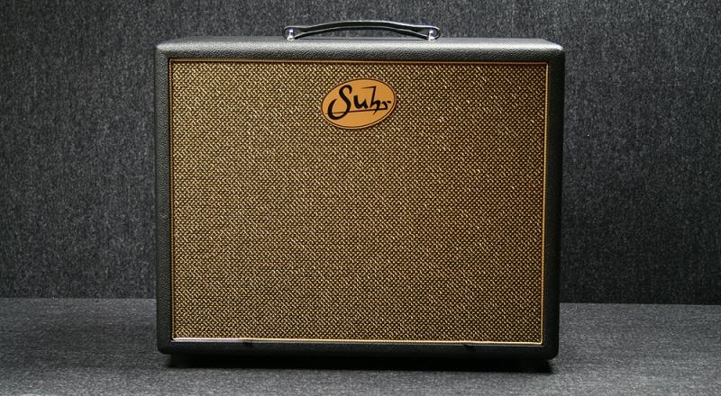 suhr badger cabinet 1