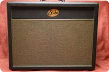 Shur Badger 2x12 Cabinet Loaded WGS Veteran30