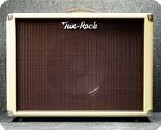 Two Rock Standard 1x12 Extension Cabinet
