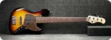 Sadowsky Metro Series RV5 Sunburst
