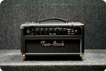 Two Rock Studio Pro 22 Head Black