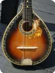 REGENCY Mandolin 1945