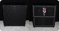 Monster Boutique Amps Cabinets 2013