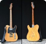 Visual Clone Guitars Keiths Micawber 2013