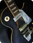 Visual Clone Guitars Neils Old Black 2013