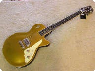 Duesenberg 52 Senior Toaster Gold Top