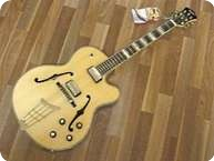 Hofner President Limited Edition
