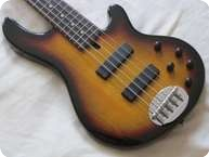 Lakland Skyline 44 01 3 Tone Sunburst