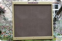 Fender Custom Shop 59 Bassman Ltd