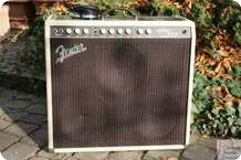 Fender Custom Shop Vibro King Custom Handwired
