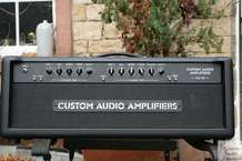 Custom Audio Amplifiers OD100