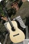 Stevens Custom Guitar OO 12 Fret