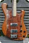 Jozsi Lak Guitars Selma Custom