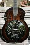 Rozawood Resonator Roundneck Bellisimo