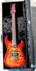 Tom Anderson HOLLOW DROP TOP 2007