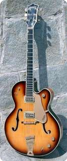 Gretsch  Country Club Mod. 6193 1968 Walnut