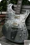 Nick Page Guitars Eiserner Baron Iron