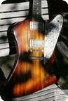 Nick Page Guitars Eisenvogel