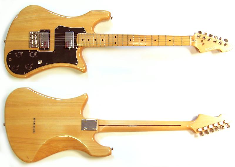 kawai performer 1978 0 guitar for sale wutzdog guitars. Black Bedroom Furniture Sets. Home Design Ideas