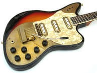 Framus Strato Deluxe 1963