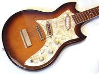 Framus Solidbody 1964