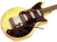 Framus Strato Super 5155 1963 Blonde