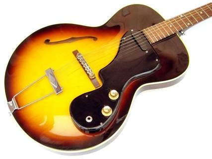 Gibson Es 120 T 1966