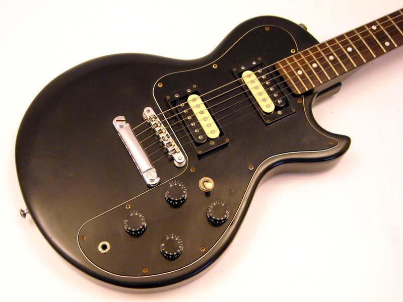 Gibson Sonex 180 1980 0 Guitar For Sale Wutzdog Guitars