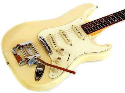 Klira Ms10 Wh 1975 Yellowed White