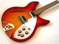 Rickenbacker 330 12 1977