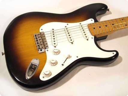 Tokai Goldstar Sound 1984 2 Tone Sunburst