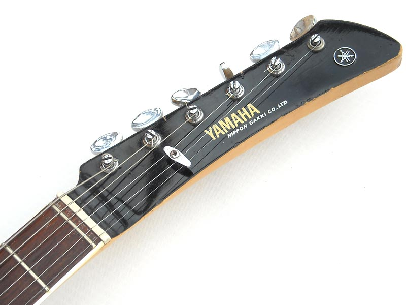 yamaha sg 2a 1966 sunburst guitar for sale wutzdog guitars. Black Bedroom Furniture Sets. Home Design Ideas