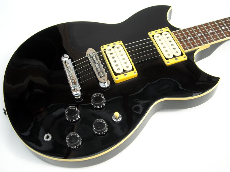 yamaha sg 300 1980 0 guitar for sale wutzdog guitars. Black Bedroom Furniture Sets. Home Design Ideas