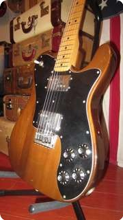 Fender Telecaster Deluxe 1974