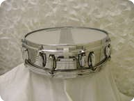Slingerland 1980s Chrome