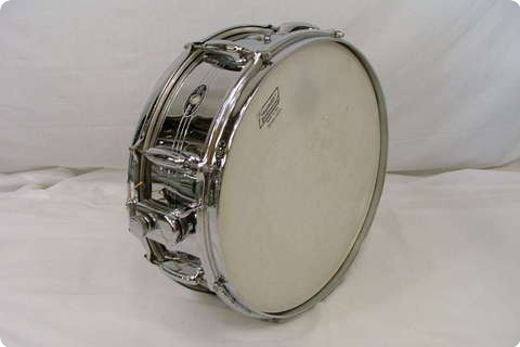 Slingerland Sound King Chrome