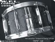 Ludwig Wfl Hollywood Swing 1939