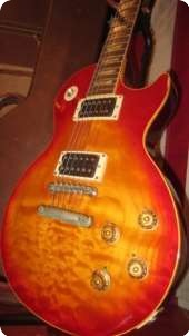 Gibson Les Paul Classic Plus  1994 Sunburst