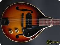 Gibson EM 150 1965 Sunburst
